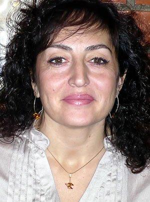 Amparo Baena
