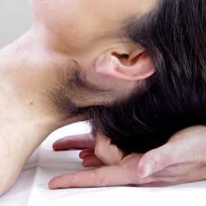 Terapia cráneo-sacral